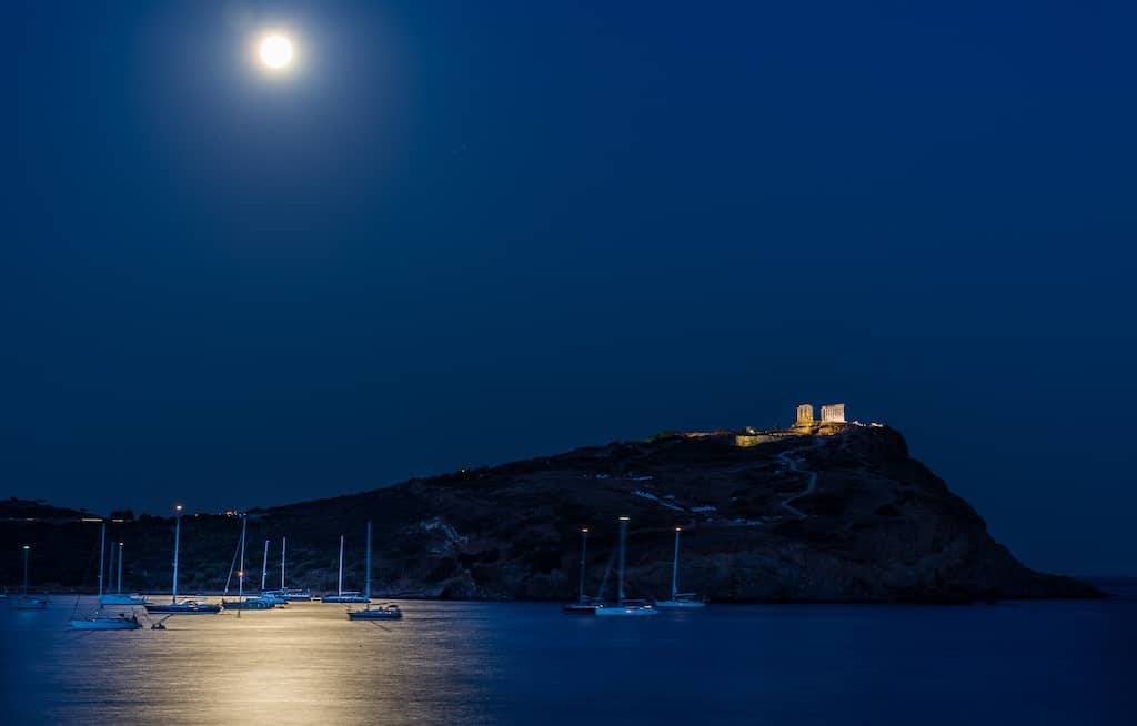 capo-sounion